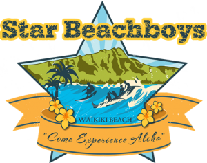 star beach boys