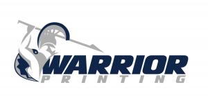 warrior printing